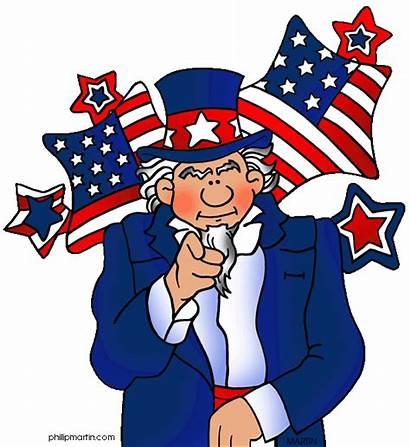 History Clip Clipart American Sam Uncle Clipartpanda