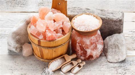 mineral salt vs table salt know your salts rock table or sea purple kaddu