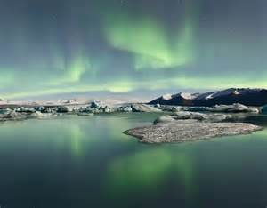 Travel Northern Lights Iceland