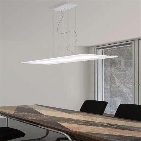 Linea Light Lade by Dublight Led Sospensione Linea Light Ladari