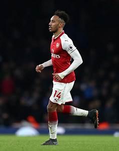 Pierre- Emerick Aubameyang Photos Photos - Arsenal v ...