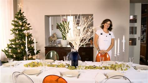decorare la tavola per natale come apparecchiare e decorare la tavola di natale fai da