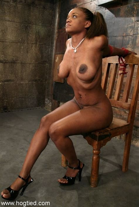 827671817 Porn Pic From Sinnamon Love Ebony Bdsm