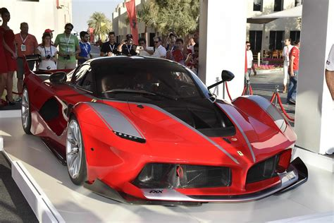 ferrari fxx  wallpapers