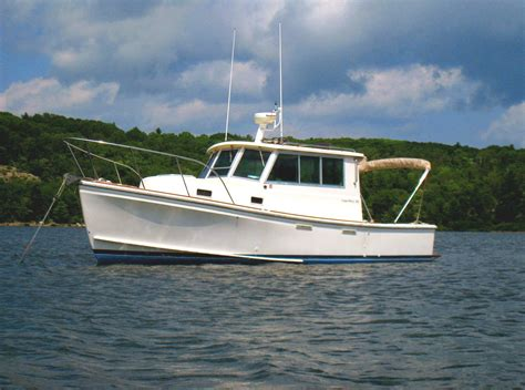 Dory Boat Sale by 1986 Cape Dory Top Cruiser Port Sanilac Michigan