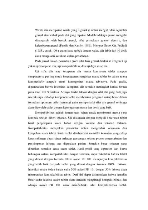 resume jurnal ilmiah laktosa