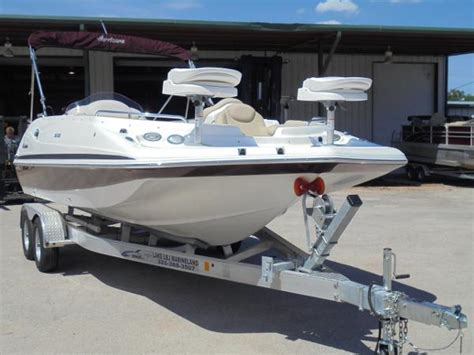 Boat Parts Kingsland Tx by 2017 Hurricane Ss202 Kingsland Boats