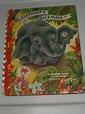 VINTAGE 1946 THE ELEPHANT'S DILEMMA BONNIE CHILDREN BOOK ...