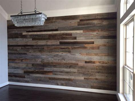 Best 25+ Wood Accent Walls Ideas On Pinterest