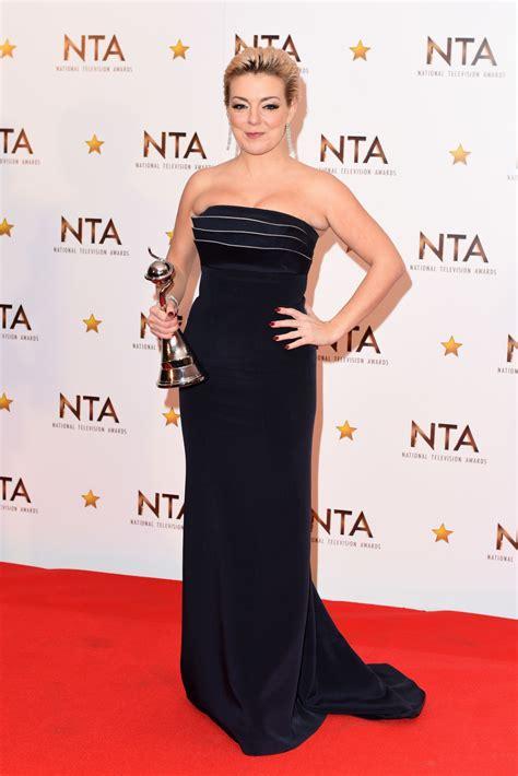 2015 National Television Awards