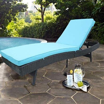 Top 10 Best Patio Chaise Lounge Chairs In 2018 Reviews