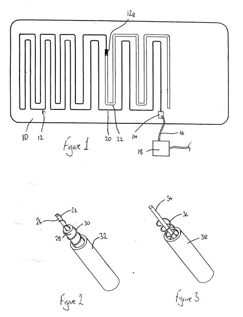 Wiring For Electric Blanket by Patent Us20060138117 Electric Blanket Pad Patents
