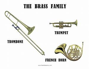 Musical Instruments - general information