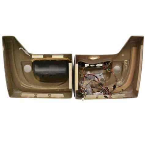 Tracker Boat Key Blank by Tracker Marine 160813 2 Boat Blank Switch
