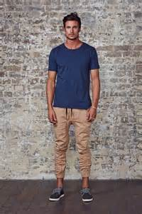 Casual Outfits with Joggers for Men