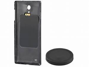 Mobile Ladestation Handy : simvalley mobile android handy induktions abdeckung mit ladestation f r spx 28 smartphone zum ~ Markanthonyermac.com Haus und Dekorationen
