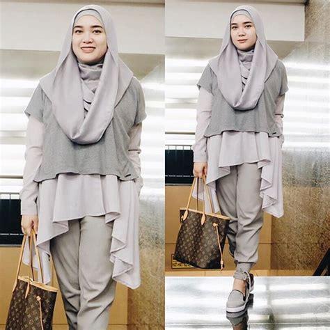 inspirasi hijab ootd