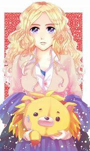 Luna Lovegood - Harry Potter - Mobile Wallpaper #949561 ...