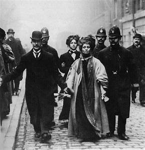 Emmeline Pankhurst: Suffragette - Part 1
