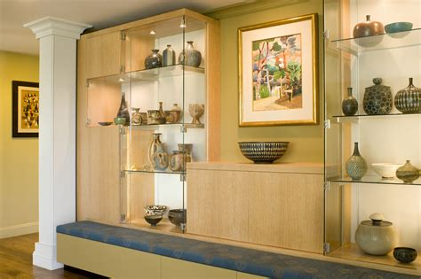 Dining Room Wall Cabinets