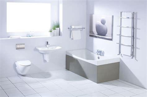 Zchod S Koupelnou Nebo Samostatn Elegantn Bydlen