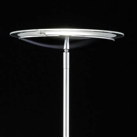 led deckenfluter dimmbar led deckenfluter dimmbar fluter stehleuchte standleuchte beleuchtung wofi neu ebay