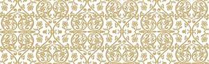 White and gold wallpaper wallpapersafari