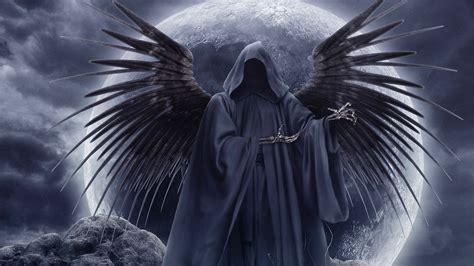 angel  death wallpaper  wallpapersafari