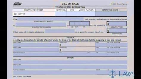 bill  sale youtube