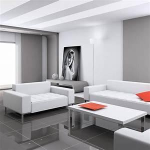 Miscellaneous, -, Minimalist, Living, Room, Design, Ideas