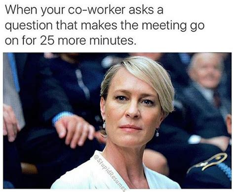 40 Funny Memes About Work That You Shouldn't Be Reading At