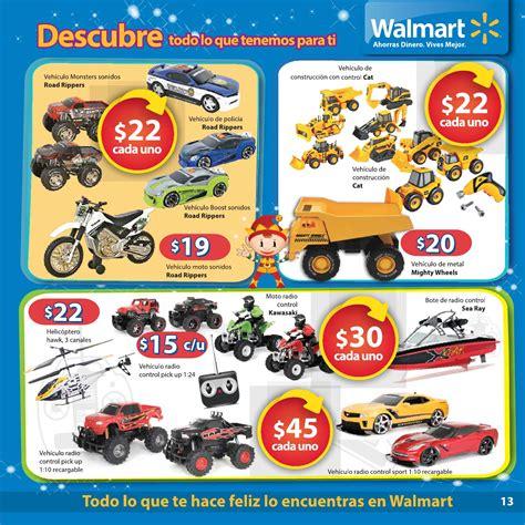 walmart juguetes