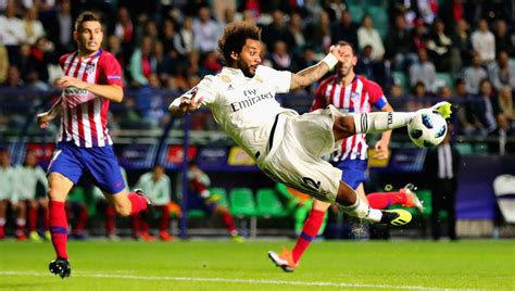 La Liga Round 23 Preview: Atletico And Real Madrid Lock ...
