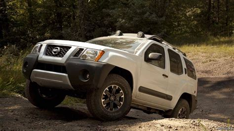 nissan xterra youtube