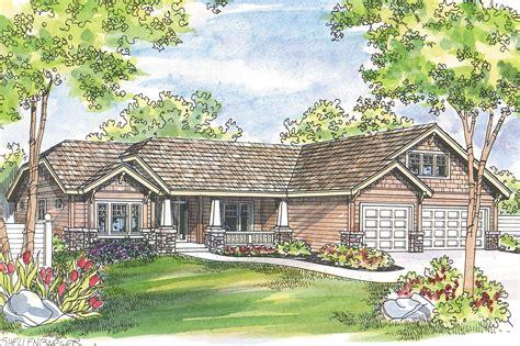 craftsman house plans grayson    designs