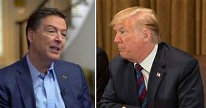 Trump-Hating James Comey Gets Slammed By FBI Veterans With ...