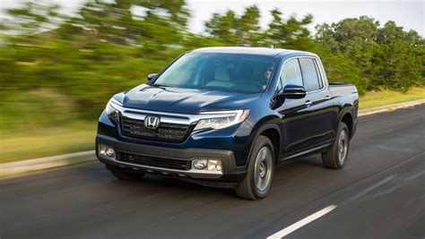 2019 Honda Ridgeline Starts At $30,965  The Torque Report