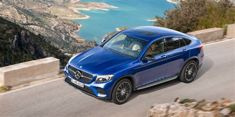 mercedes coupe 2016 mercedes glc coupe review caradvice