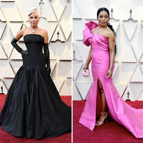Oscars Fashion Was Divided Into Minimalist