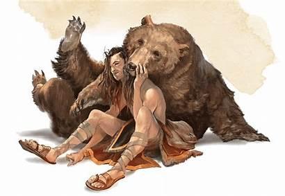 Dnd Druid Shape 5e Wild Beast Beyond