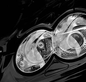 Iihs Headlight Test Illuminates Small Suv Headlight Problems