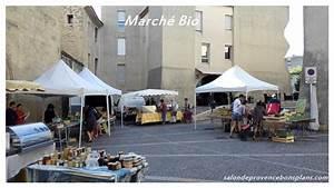 Seat Salon De Provence : les march s de salon de provence ~ Gottalentnigeria.com Avis de Voitures