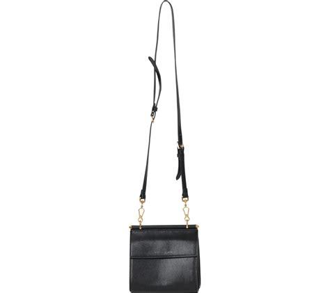 Sling Bag Charles Keith charles and keith black sling bag