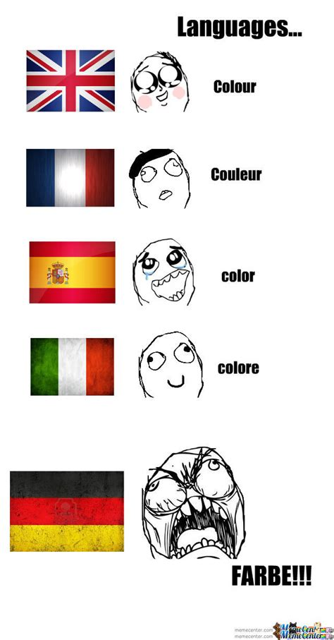 Germany Meme - oh germany by jessielouise meme center