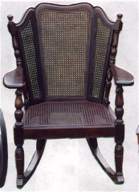 recaning a wicker chair a wood wicker fixer randy keeling portland or