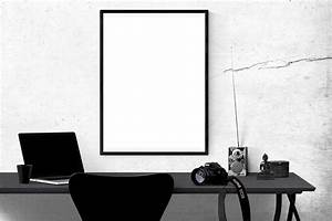 Poster Mockup Free Photo On Pixabay
