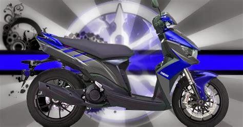 Modifikasi Mio Soul Gt 2014 by Motor Sport Gambar Yamaha Soul Gt Modifikasi Keren