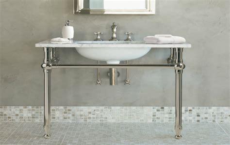 console bathroom sinks with chrome legs american standard bathroom sink mason console sink