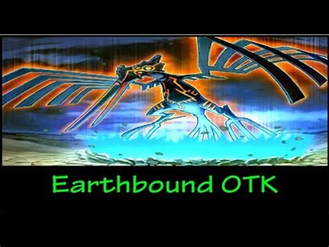 Earthbound Immortal Deck Ygopro by Ygopro Earthbound Immortal Otk Thanks For 4000