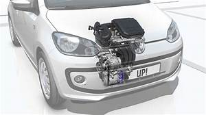 2012 Volkswagen Up  Four